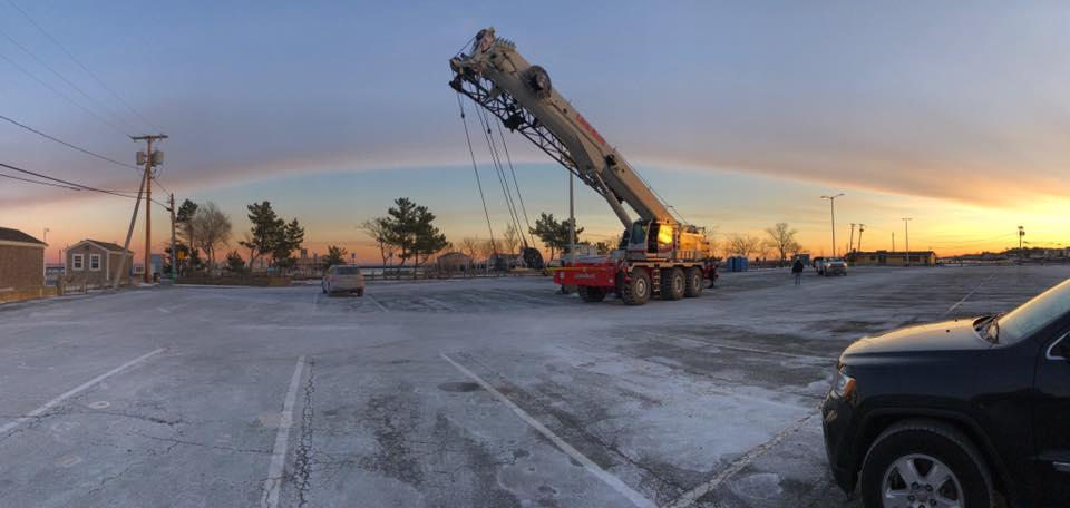 Visit Winkler Crane and Construction